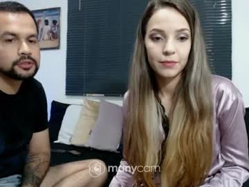 [12-03-20] mark_and_mindy private show video from Chaturbate