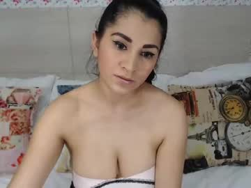 [07-02-20] gaby_rose record private sex show