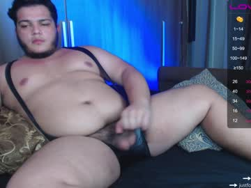 [19-01-21] theusx cam video from Chaturbate