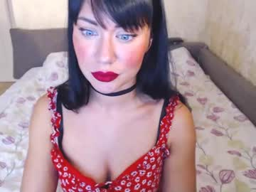 [20-09-20] dikayalisa record public show video from Chaturbate