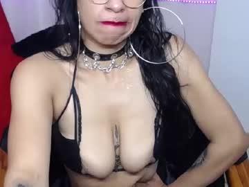 [21-10-21] iriss_shadenw private webcam from Chaturbate.com
