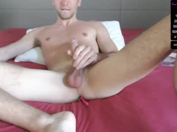 [06-07-20] donbilboo show with cum