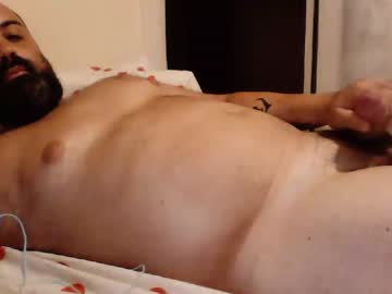 [05-07-20] whyiat333 private show from Chaturbate.com