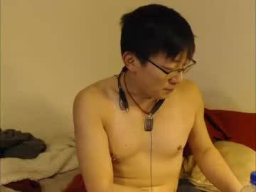 [08-02-20] nakedpuppy chaturbate private show video