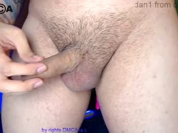 [02-12-20] cyber_adan1 record cam show from Chaturbate