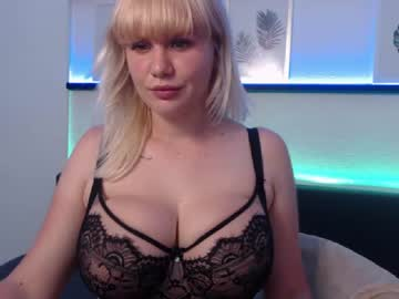 [08-07-20] sky_blondex record private from Chaturbate.com