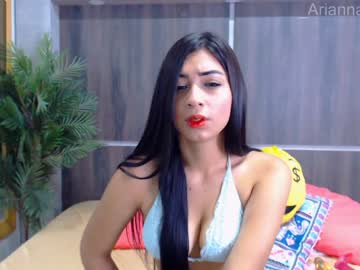[21-10-20] _ariannavellings webcam video from Chaturbate