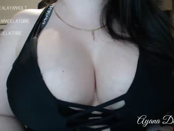 [02-11-20] queenayana cum record