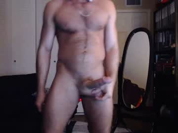 [23-01-20] daddyjackandy video with dildo from Chaturbate.com