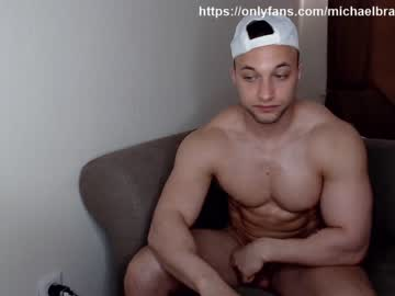 [27-05-20] michaelbradley_for_u private show from Chaturbate