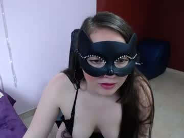 [23-01-21] paulina_golds chaturbate public show