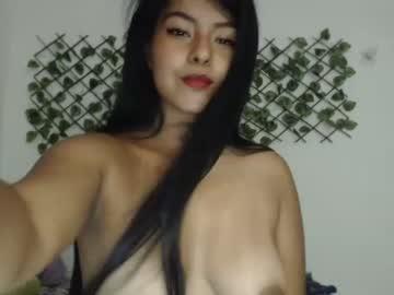 [20-03-21] thalianabrunette chaturbate private sex video