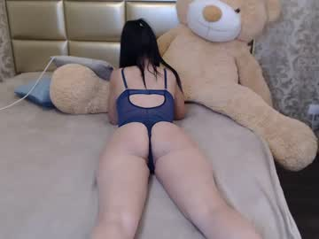 [20-10-20] milly_willy_boom video with toys from Chaturbate