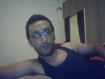 [21-09-20] ahmedzeen5501 private show video from Chaturbate.com