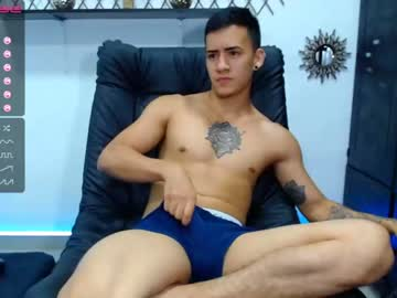 [12-08-20] juancamilop_ cam show from Chaturbate