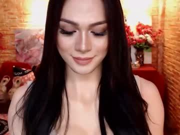 [12-03-21] empressofsaint public webcam video from Chaturbate