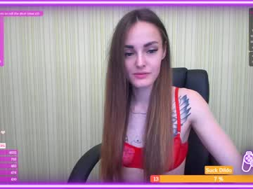 [25-05-20] sweet_foxxxy nude record