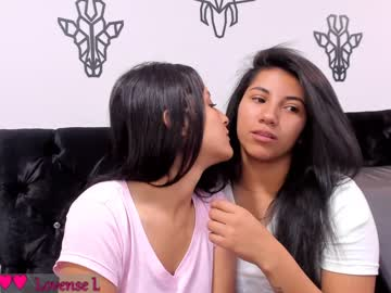 [17-02-20] naomi_and_jess record video with toys