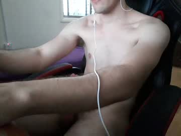 [02-09-20] krisstrovolos record video from Chaturbate