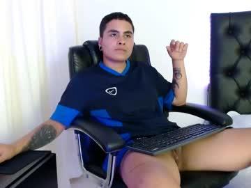 [27-01-21] alex_garcia_ftm chaturbate webcam