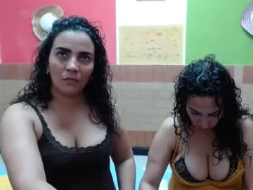 [02-12-20] ambar_and_agatha chaturbate webcam video