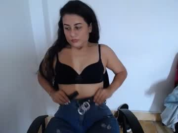 [07-10-20] hannaa_19 record blowjob video