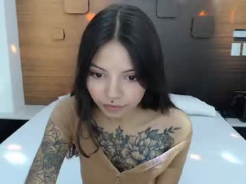 [20-02-20] bonnie_raynolds private show from Chaturbate