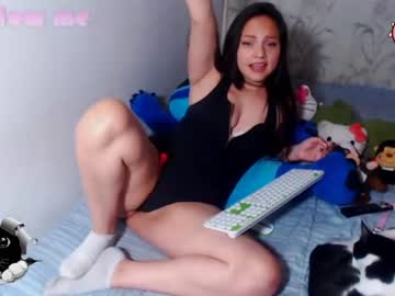 [21-09-20] pink_karla record blowjob video from Chaturbate.com