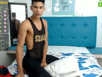 [13-06-20] daniel_delgado1 show with cum