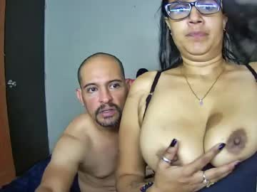 [14-07-20] pokahontas_and_smith record video with dildo from Chaturbate.com