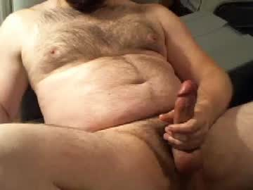 [04-07-20] in2hungbeef record cam show from Chaturbate.com