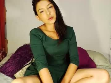 [21-02-20] nikybombon record private show from Chaturbate.com