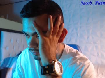 [08-04-21] jacob_plein record video from Chaturbate