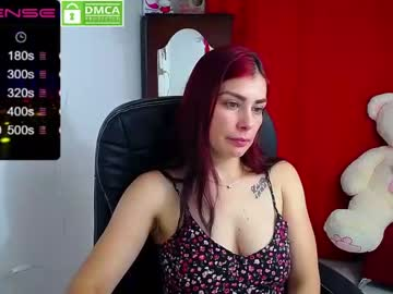 [08-01-21] karla_jos webcam show from Chaturbate.com