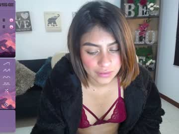[26-11-20] dolce_chanel public webcam from Chaturbate