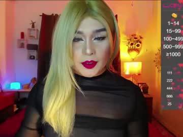 [23-10-21] ts_emerald record public show video from Chaturbate