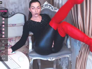 [07-02-20] abby_thedevil video with dildo