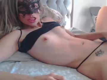 [12-01-20] prettybella69 chaturbate public show video