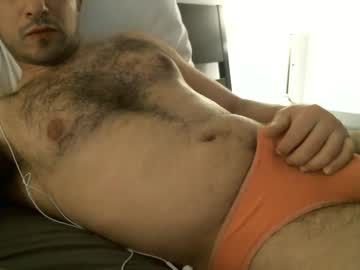 [08-05-20] nicebulge00 public webcam from Chaturbate.com