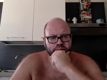 [29-07-21] italian_bear chaturbate blowjob video