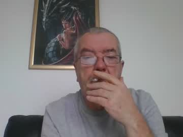 [23-01-21] uncle_johns show with cum from Chaturbate