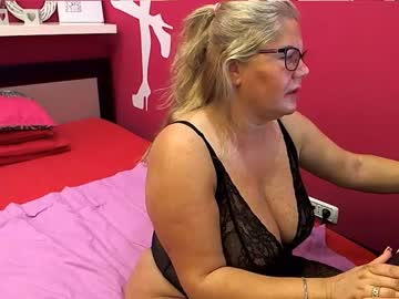 [02-06-20] come2mommy record public show from Chaturbate