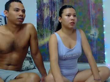 [25-02-20] susana_jony_ record video with dildo from Chaturbate.com