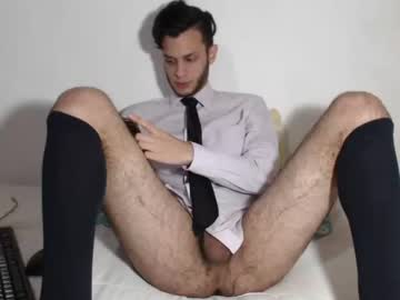 [24-02-20] joventravieso98 record show with toys from Chaturbate.com
