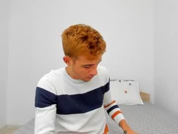 [25-09-21] hotboyshorny record webcam show