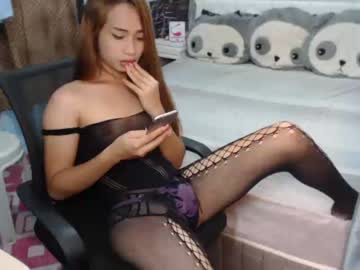 [11-08-20] miss_devil69 private show video from Chaturbate.com