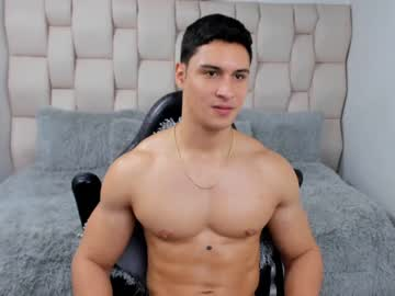 [10-03-20] alan_vidal record webcam video from Chaturbate.com