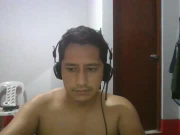 [08-10-20] rickysexycam record private show video from Chaturbate