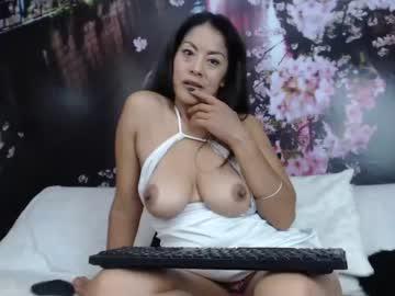 [21-04-20] nik_rosan private from Chaturbate.com