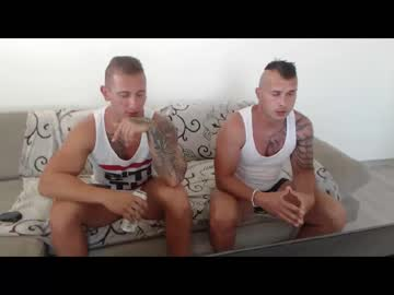 [01-07-20] sexy_mauro video with toys